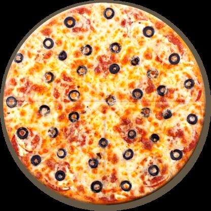 """Пицца """"Манхеттен"""""""