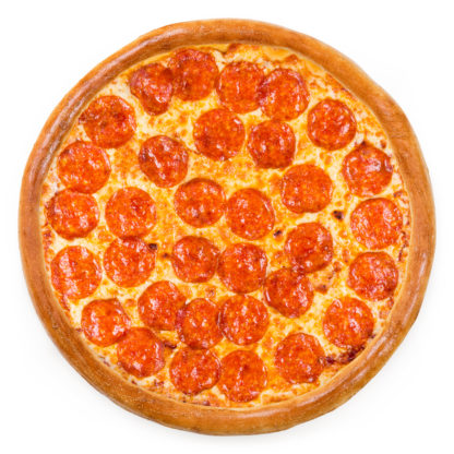 """Акция пицца """"Простопицца"""""""